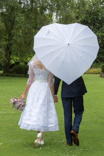 bruiloft plu