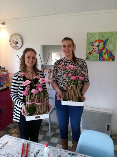 bloem workshop 2